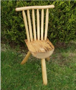 The 'Rudolph' stool